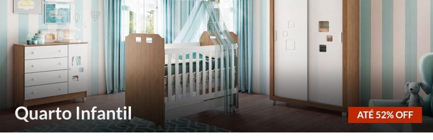 Comprar Quarto Infantil | Milani Store