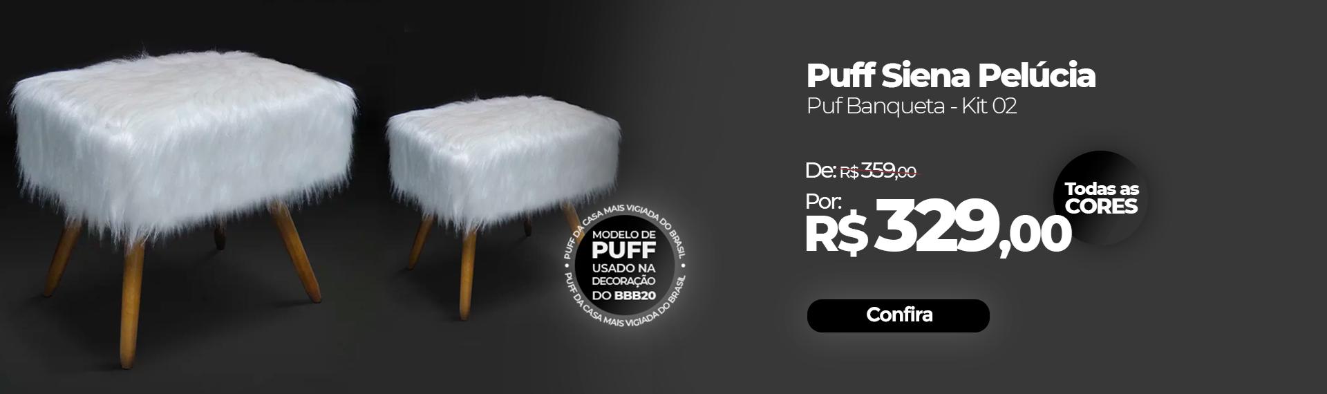 Kit 02 Puff Salaone
