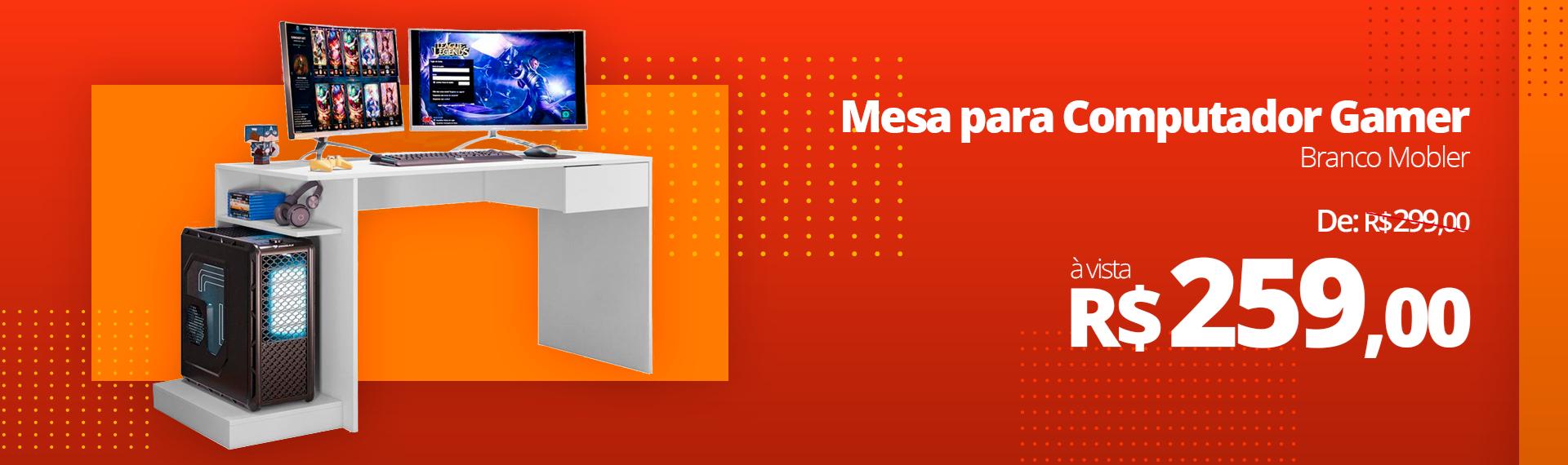 Mesa Para Computador Gamer