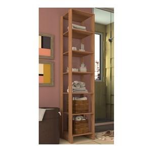 Armario Closet 06 Prateleiras Multiuso EY104 Montana Nova Mobile