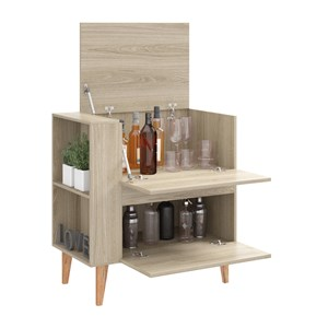 Balcao Bar Drink 1001 Aveiro Be Mobiliario
