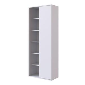 Conjunto 9 Para Escritorio 03 Peças Branco PP Milani Store