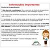 Conjunto Escritorio 02 Peças CJ9 Amendoa Tecno Mobili