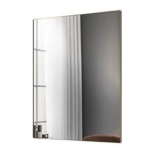Espelho Decorativo Com Moldura Class Dourado Milani Store