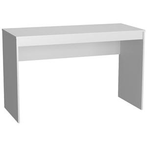 Mesa Escrivaninha Gamer Para Computador B23 Branco Nova Mobile
