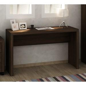 Mesa Escrivaninha Para Escritorio ME4135 Rustico Tecno Mobili