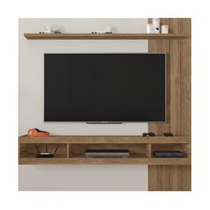 Painel Para TV 65 Polegadas Norton 180cm Off White Buriti Caemmun