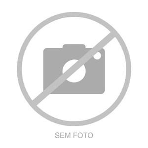 Mesa Para Escritório Prisma 150cm MEP251500 Amantea Preto Seara